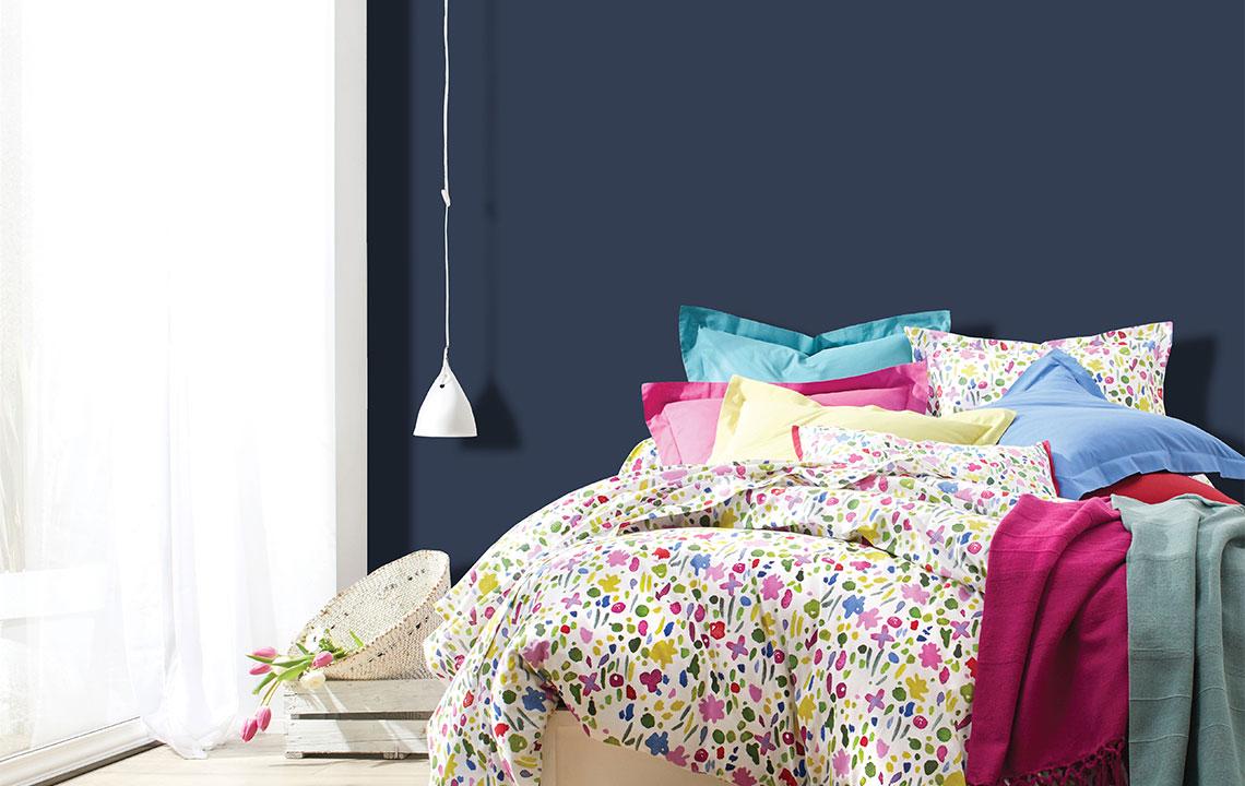 Čo pristane Vašej posteli?