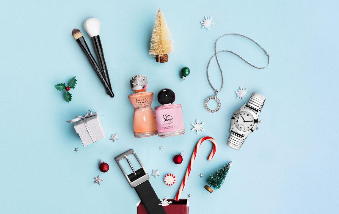 Tipy na Vianočné darčeky: viem, čo poteší každú ženu