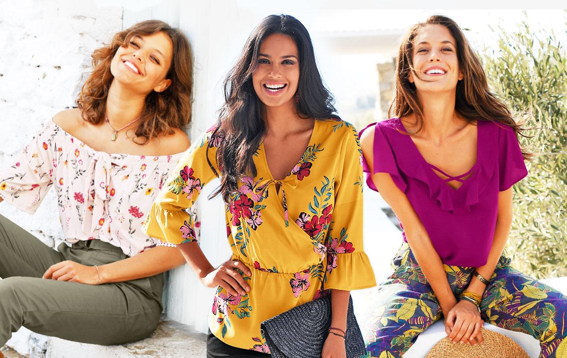 5 módnych trendov z kolekcie Jar – Leto, ktoré si zamilujete