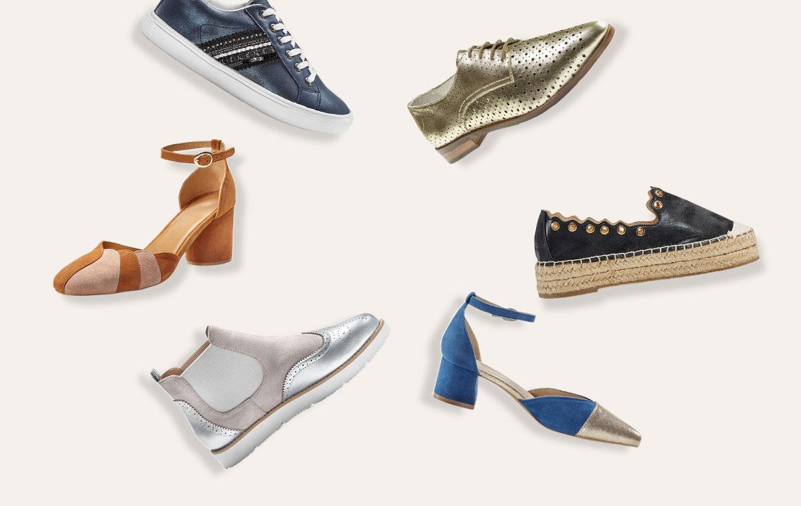 Nie sú topánky ako topánky. Tieto frčia tento rok!
