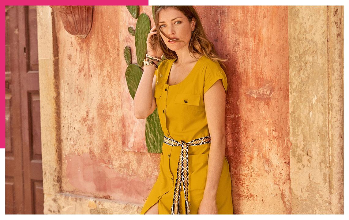 Nenechajte si ujsť najnovšie módne trendy tohto leta!