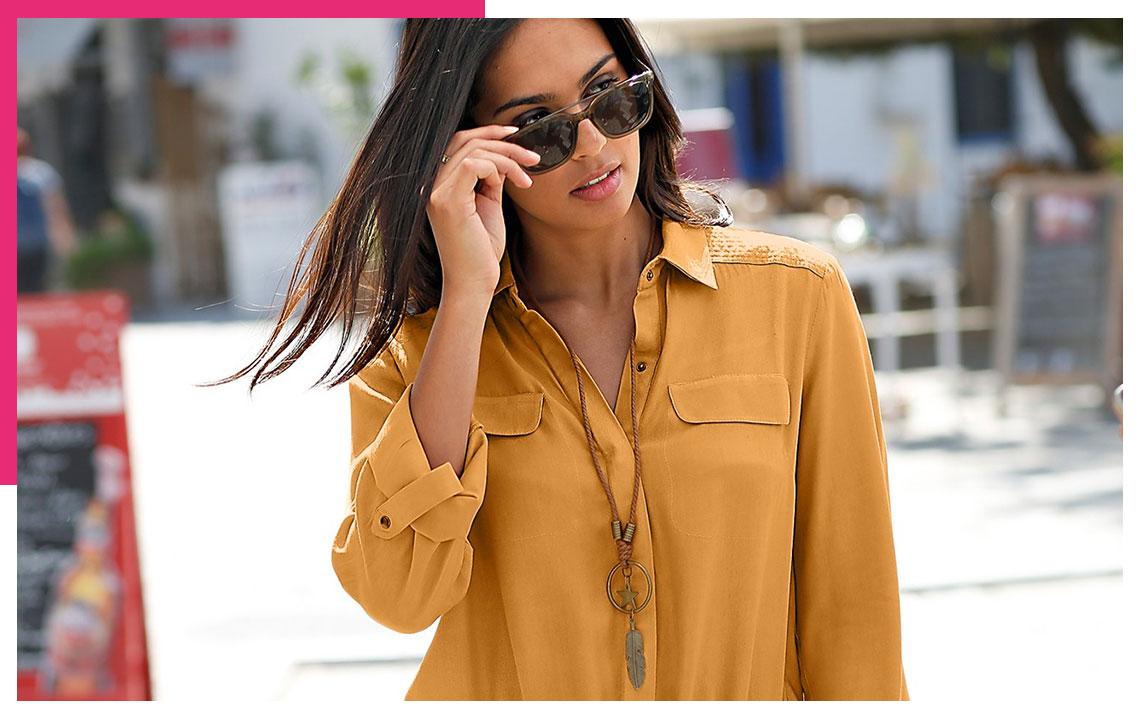 Objavte 3 módne trendy jesennej sezóny!