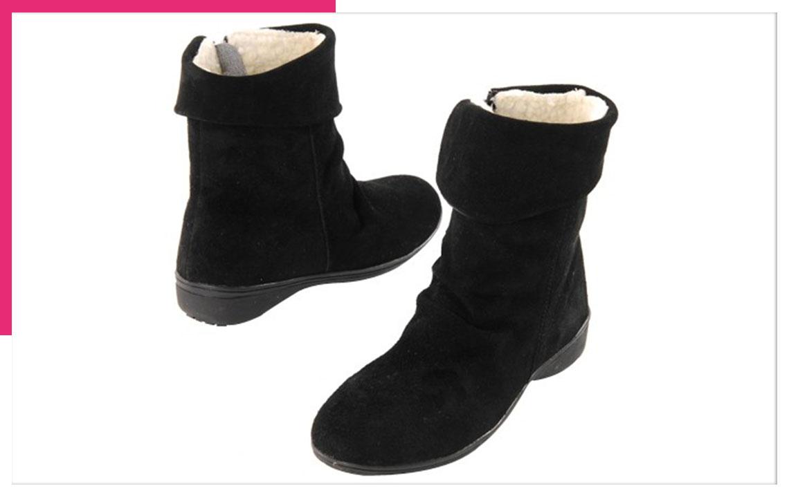 Zimná obuv do každého počasia