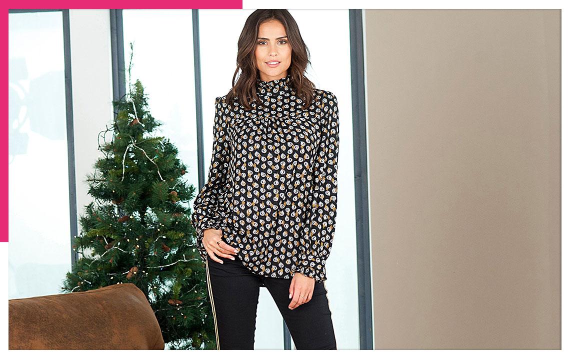 Vráťte sa do práce v outfite inšpirovaným Blancheporte